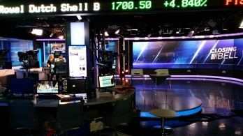 CNBC #!
